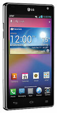 """New LG e970 Optimus G AT&T Unlocked 4g GSM  16GB 4.7"""" Android Smartphone"""