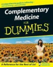 Complementary Medicine For Dummies-ExLibrary