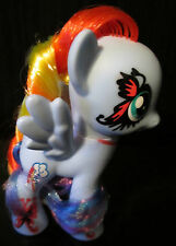 My Little Pony G4 Figure Rainbow Dash Ponymania Version MLP Figure