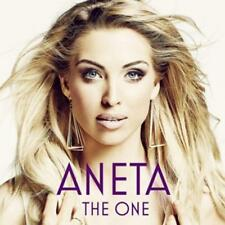 The One (DELUXE EDITION) von Aneta (2014), Neu OVP, CD & DVD