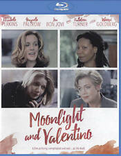 Moonlight and Valentino (Blu-ray Disc, 2016)