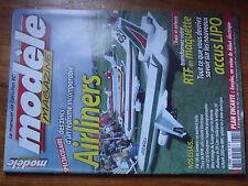 $$1 Revue modele magazine N°631 Plan encarte Easylec  accus LIPO  FW 190  Ticky