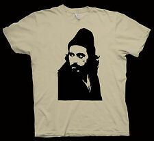 Al Pacino T-Shirt Serpico The Godfather Scarecrow Scarface Dick Tracy Heat