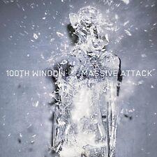 CD MASSIVE ATTACK - 100TH WINDOW 724358132120
