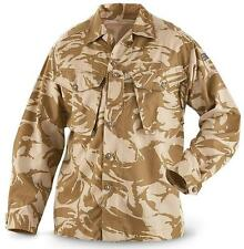 UK Military Surplus - Tropical Desert Combat Jacket Size 9000/1520 3XL- Big Man