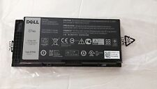NEW genuine Dell Battery Precision m4800 M4700 m6600 6700 6800 87WH / R7PND