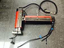 GIMATIC GIMAPICK M2550+M25160 PICK AND PLACE ARM pneumatic slide linear actuator
