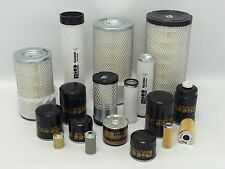 Deutz-Fahr AGROKID 45A Filter Service Kit Air, Oil, Fuel Filters Only
