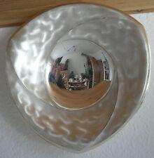 RAR!!! Versilberte Art Deco Schale von WMF Ikora  Silverplate