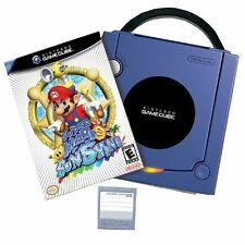 Super Mario Sunshine GameCube Bundle Very Good 5Z