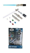 Star Wars Science Laboratoire pour mini-sabre laser sabre 4 couleurs à LED 50712