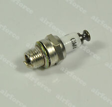 Rcexl CM6 Spark Plug for Engine of Nitro Turned Gasoline RC Airplane Kits AF #01