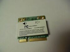 HP DV6Z-2100 Series Wireless Half N Card MiniCard AR5B95-H 580101-001 (K49-36)