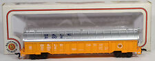 Spur H0 Bachmann 43-1014-70 US Güterwagen covered coil car B.L.E.