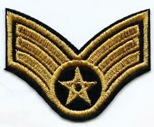 Us Air Force Patch United States Army Patch Wings Ejército EE. UU.