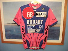 VINTAGE VERMARC CYCLE JERSEY - SIZE LARGE - 4