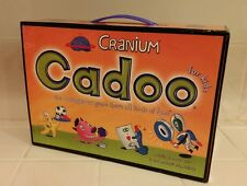 Cadoo by Cranium for Kids Board Game - Best Toy Award
