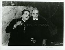 DAS CABINET DES DR. CALIGARI 1920 VINTAGE PHOTO #6 GERMAN EXPRESSIONISM