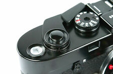 Fine Quality Small Black Metal Release Button for Fujifilm Fuji X100 X10 X-Pro1