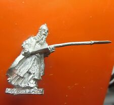 Army of mort games workshop gw Le Seigneur des anneaux hobbit citadel spear #A
