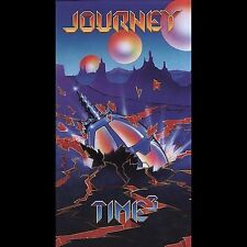 Journey - Time 3 (Box Set) [CD New] FACTORY SEALED! FREE SHIPPING!