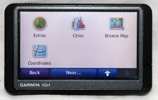 Garmin Nuvi 265W GPS Navigation 2016 N America Middle East S Africa Europe Maps