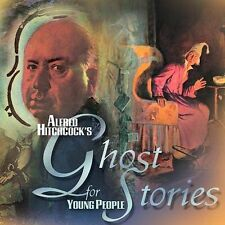 Alfred Hitchcock's Ghost Stories for Young by Various Artists