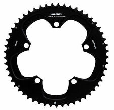 gobike88 SRAM RED Powerglide Chainring 53T, BCD 130mm, 115g, Black, R03