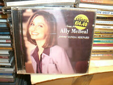 Vonda Shepard - Ally McBeal Vol.1 (Songs From The TV Series, 2003)