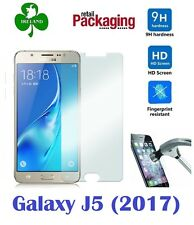 Premium Tempered Glass™ For Samsung Galaxy J5 2017 Screen Protector Film