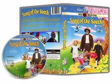 Song of the South DVD 1946 Digitally Remastered High Quality Region 1 Free Post