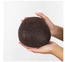 *** Hair Padding Hair Stuffing Chignon Maker BROWN ***