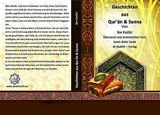 ISLAM -ABAYA -Kopftuch- Khimar-Geschichten aus kuran und Sunna Von Ibn Kathir