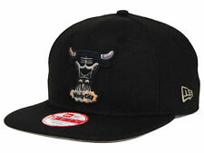 Reflective Hologram Chicago Bulls New Era NBA HWC Foamposite  Snapback Hat