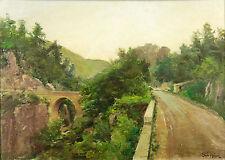 Francesco FILIPPINI Brescia 1853–1895 Milano MASTER:Giuseppe Ariassi quadri olio