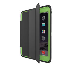 Tri-Fold Magnetic Smart Shockproof Heavy Duty Hard Case Cover for IPad mini 1234
