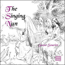 Soeur Sourire - The Singing Nun 1CD BRAND NEW SEALED
