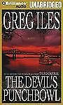 Greg Iles - Devils Punchbowl Unabr (2009) - Used - Compact Disc