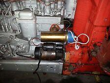 Motorvorwärmer MTS 50 52 80 82 Belarus Vorwärmung Kühlwasserheizung Frostschutz