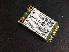 Dell DW5570 MC8805  HSDPA WWAN 3G 4G Sierra Wireless AirPrime 7W5P6 card