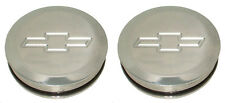 1983 1984 1985 1986 1987 BEDSIDE Hole Caps Pair Chevy GMC Pickup Truck Stepside