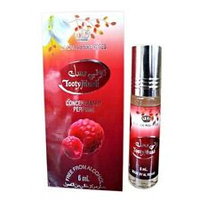 Tooty Musk 6ml by Al Rehab Concentrated Perfume Oil Single Bottle