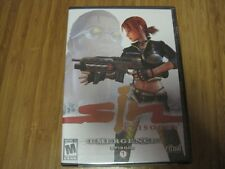SiN Episodes: Emergence (PC GAMES) *** NEW IN BOX *** For Win 2000/XP/ME/98