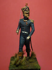 Miniaturas Fortes Officier Granadiers 1808   1:24
