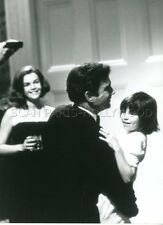 GENEVIEVE BUJOLD  CLIFF ROBERTSON OBSESSION  1976 VINTAGE PHOTO ORIGINAL #6