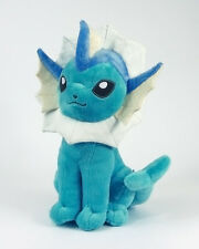 POKEMON - AQUALI Vaporeon 28 cm Banpresto JAPON 2013 Eevee plush RARE