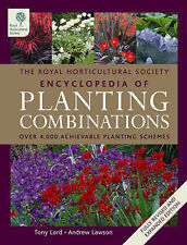 RHS Encyclopedia of Planting Combinations by Tony Lord (Hardback, 2008)