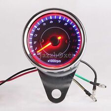 Backlight Night Light Tachometer for Honda VTX 1300 C R S RETRO