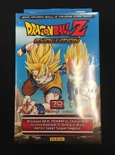 DRAGONBALL Z EVOLUTION STARTER DECK SEALED