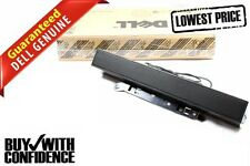 BRAND NEW SEALED Dell AX510 Sound Bar - PC multimedia speakers - BLACK
